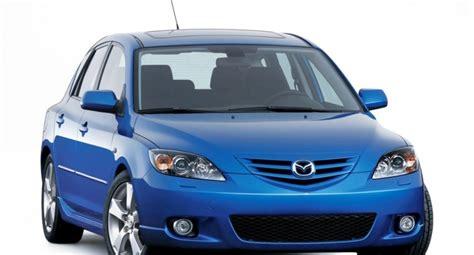 automotive repair manual 2005 mazda mazda3 parental controls mazda 3 hatchback 2003 2006 reviews technical data prices
