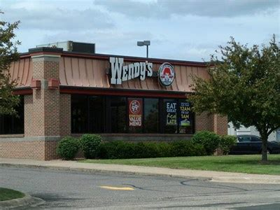 Restaurants In Cottage Grove Mn by Wendy S Point Douglas Road Cottage Grove Mn Wendy S