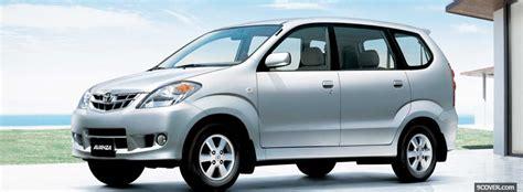 Cover Toyota Avanza toyota avanza car photo cover