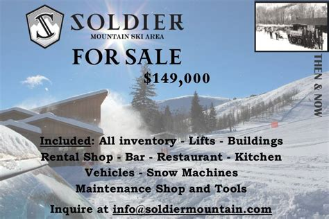 buy a mountain buy a ski resort for 149 000