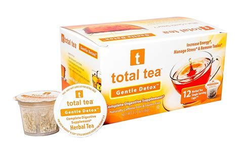 The Tea Detox Reviews by Top 10 Best Detox Teas In 2017 Reviews