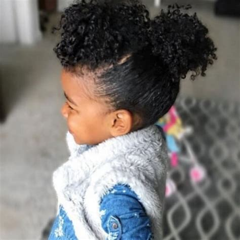 Black Toddler Hairstyles by 50 Lovely Black Hairstyles For American