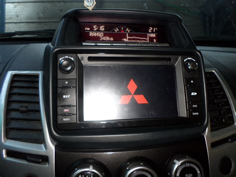 service manual how to remove 2000 mitsubishi challenger dash board hokoron 2000 mitsubishi