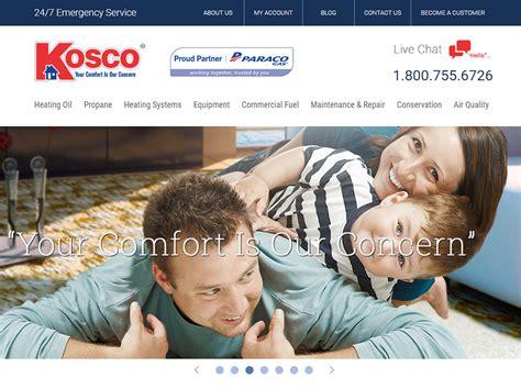 kosco comfort kosco comfort pinpoint digital llc