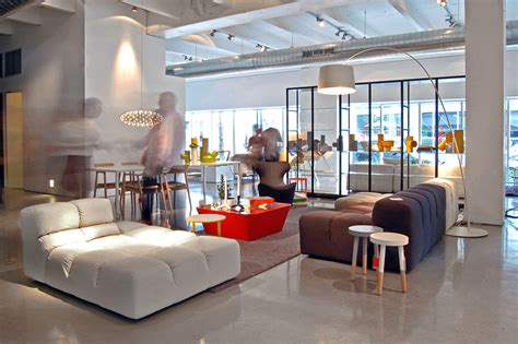 top interior design home furnishing stores our top three miami design district furniture showrooms