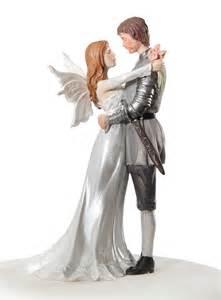 wedding cake figurines wedding cake topper wedding collectibles
