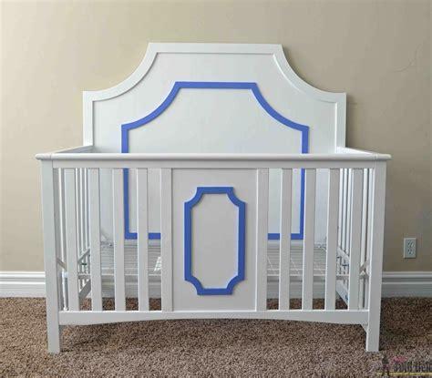 Baby Crib Diy Diy Glamorous Crib Tool Belt