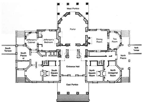 Ranch House Plans With 2 Master Suites by Monticello House Plans