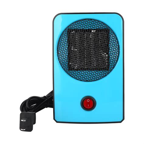 small space heater fan blow electric portable utility room 220v 400w small heater electric upright blow fan space
