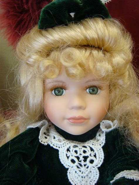 porcelain doll shop near me collectors choice porcelain doll megan