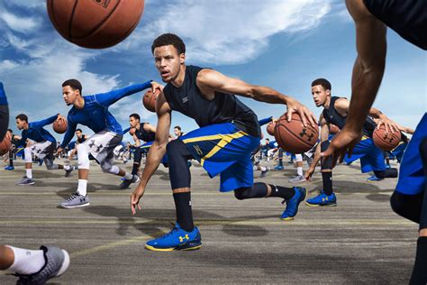 Nike Ad Mid Chrome Grey Original is steph curry helping armour s basketball biz rival
