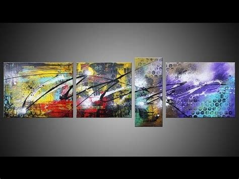 abstract acrylic painting beckley abstract painting hd how to alyssum by