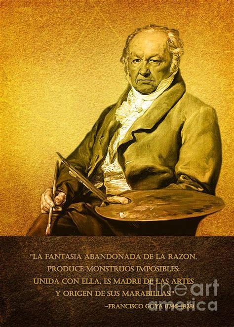 Francisco Goya Quotes