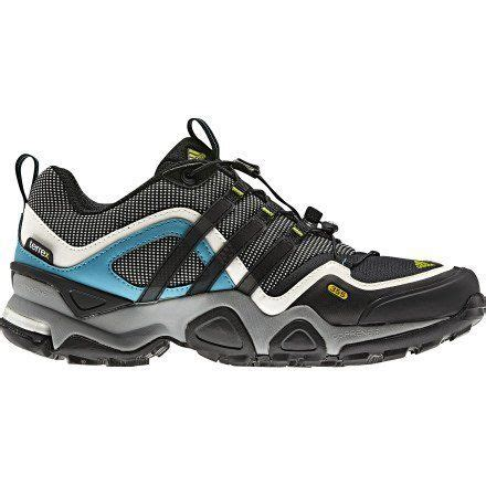 adidas s terrex fast x hiking shoes adidas 129 95 traxion featuring continental rubber
