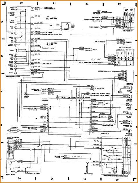 2007 toyota tundra cab wiring diagrams wiring diagram