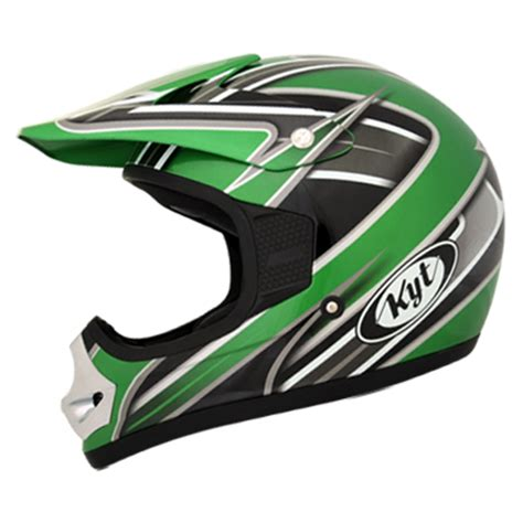 Helm Anak United C 42 helm kyt cross pro junior pabrikhelm jual helm murah