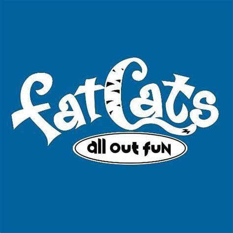 FatCats All Out Fun! (@fatcatsfun)   Twitter