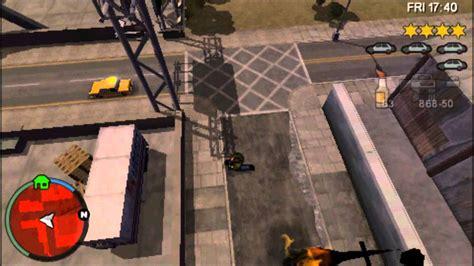 best gta psp grand theft auto chinatown wars psp gameplay