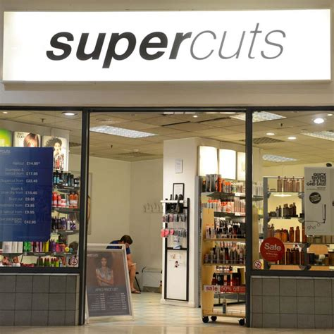 pictures of supercuts supercuts lewisham shopping