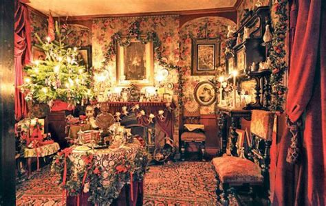 victorian decorations for the home top 40 victorian christmas decorations to get you started