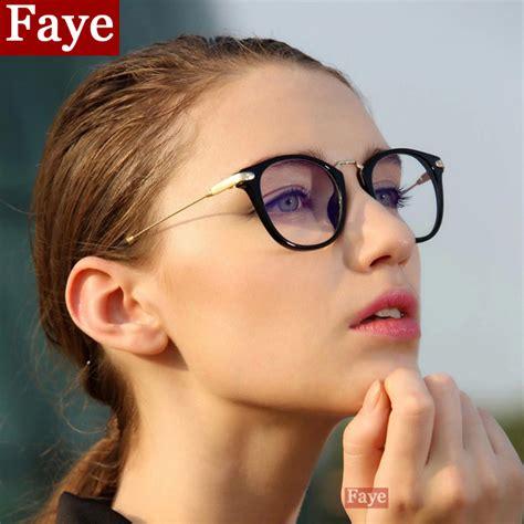 2016 vintage fashion eyeglasses college style