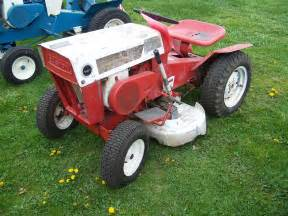 sears craftsman troubleshooting sears garden tractor