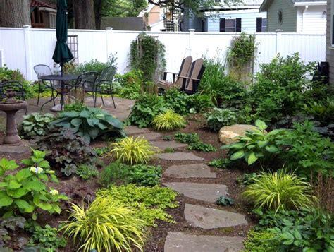 Landscape Ideas Ohio Low Maintenance Landscaping Ideas Ohio The Garden