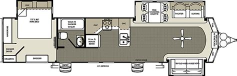 destination trailer floor plans sandpiper destination destination trailer by forest river