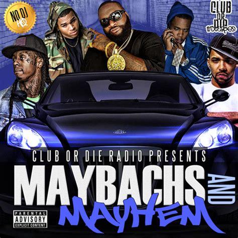 Lil Wayne Meek Mill Dr Dre Detox by Rick Ross Maybach Lil Wayne Maino