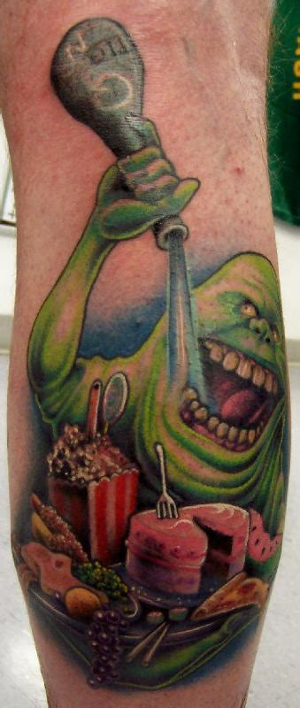 ghostbusters tattoo 301 moved permanently