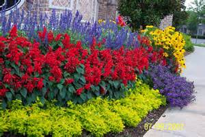 fall flower bed ideas photograph bed ideas