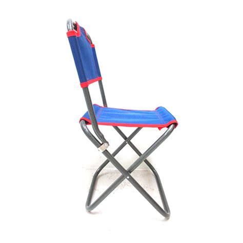 Outdoor Portable Folding Chairs by 1 Folding Chair Child Outdoor Portable Fishing