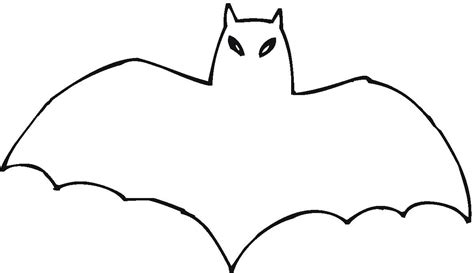 ghost outline coloring page halloween cat outline cliparts co