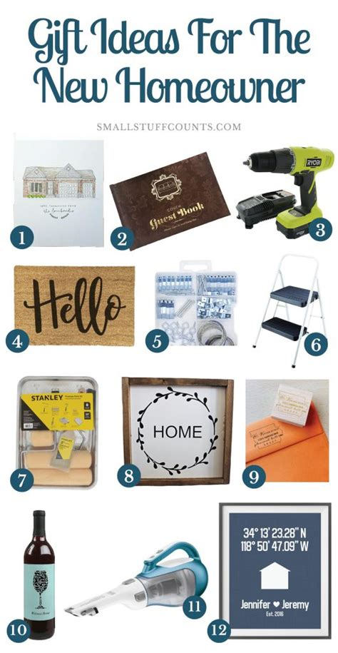 new homeowner gifts 12 gift ideas for new homeowners