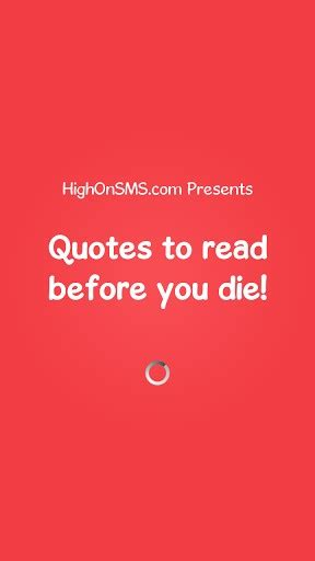 7 Memoirs I Am Dying To Read by Before You Die Quotes Quotesgram