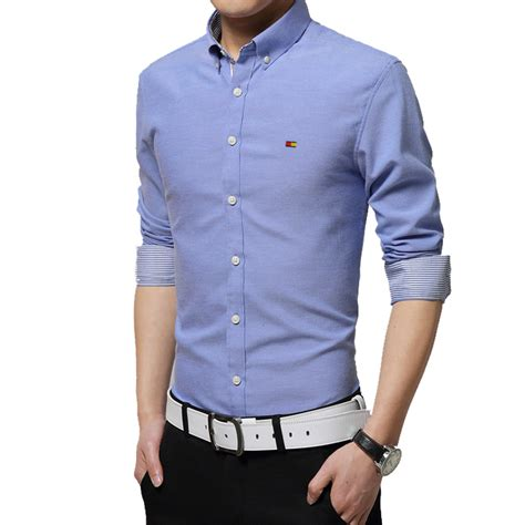 2015 new brand dress shirts 2015 new brand shirts sleeve business casual printed fashion formal dress shirts