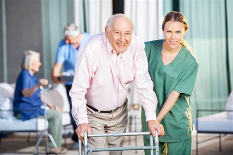 elderly care principles things to keep in mind when