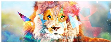 imagenes de leones fantasia aliexpress com buy abstract majesty lion painting art