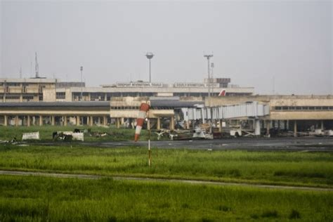 welcome to moity akonjang s ravages douala international airport freight