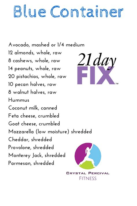 whole grain crackers 21 day fix p fitness and food 21 day fix food list