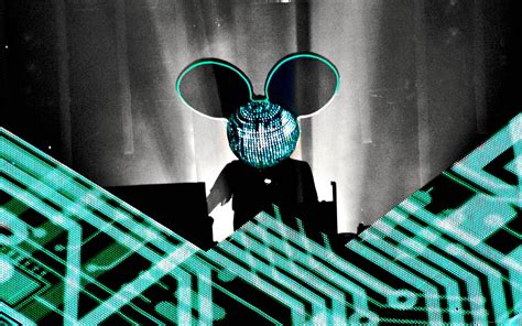 Deadmau5 Live Wallpaper by Deadmau5 Wallpapers Hd Wallpaper Cave