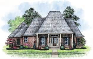 Acadian Style House Plans 653396 Acadian House Plan With Spacious Family Room