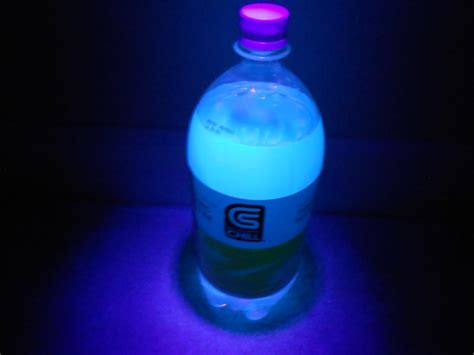 glow in the water almost unschoolers glow in the quot quot with tonic