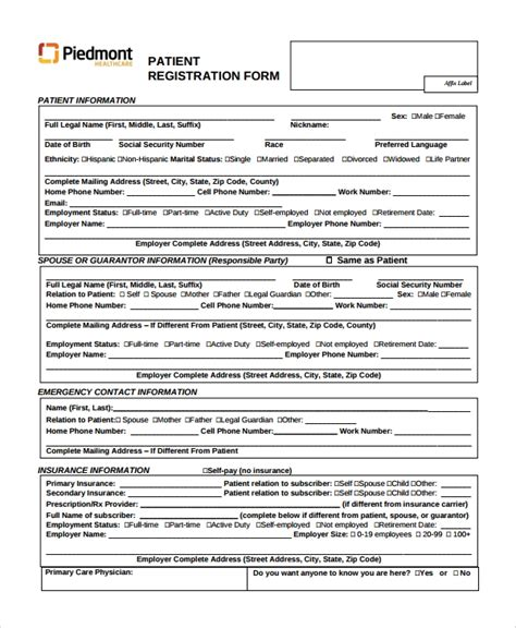 ideas of registration form template word 2010 also content 201