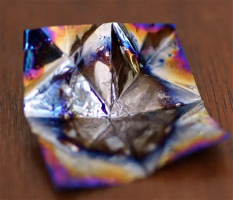 ruthenium and tantalum and titanium