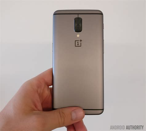 best oneplus one exclusive here s that dual oneplus 5 prototype in