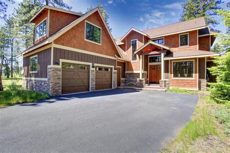 Front Porch Designs For Split Level Homes 60 residential garage door designs pictures