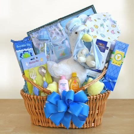 pics photos baby gift basket and baskets ideas photos