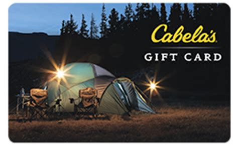 What Stores Have Cabela S Gift Cards - cabela s gift card gift cards gift certificates icard gift cards