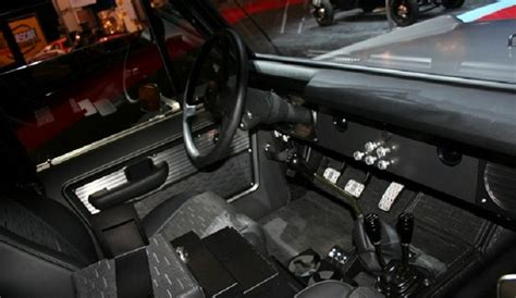 2015 Ford Bronco Concept Price Interior Raptor Specs
